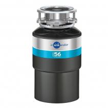 Sapho IN SINK dřezový drtič kuchyňského odpadu, 230V, 380W, pneu. spínač MODEL56