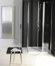 Gelco One obdélníkový sprchový kout 900x1000mm L/P varianta, rohový vstup GO4890GO4810