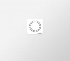 Polysan FLEXIA vanička z litého mramoru s možností úpravy rozměru, 80x70x3cm 11241