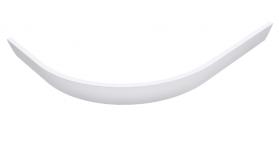 Polysan RENA R 100x80x11cm R550 obkladový panel pravý, bílá 78756R