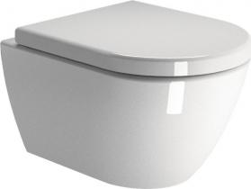 GSI PURA WC závěsné 36x50 cm, ExtraGlaze 881811