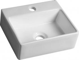 Sapho GIULIA keramické umývátko 33, 5x11, 5x29 cm BH7002