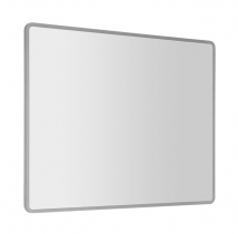 Sapho PIRI LED podsvícené zrcadlo 50x70cm PR500