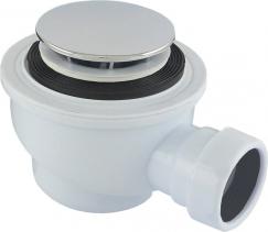 Klum Sifon pro sprchovou vaničku, pr. 50 mm PR6020C