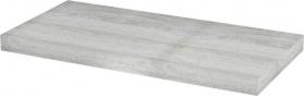 Sapho AVICE deska 75x39cm, dub starobílý AV775