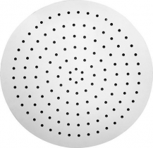 Sapho SLIM hlavová sprcha, kruh 300mm, leštěná nerez MS573
