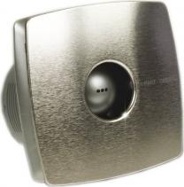 Cata X-MART 10 koupelnový ventilátor axiální, 15W, potrubí 100mm, nerez 01040000