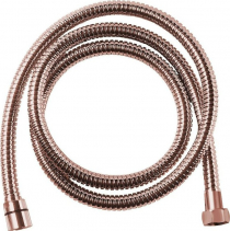 Reitano Rubinetteria Sprchová hadice, 175 cm, růžové zlato FLE10RZL