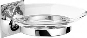IBB WIZARD mýdlenka, akryl/chrom WZ01