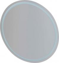 Sapho REFLEX zrcadlo s LED osvětlením kulaté, průměr 670mm RE067