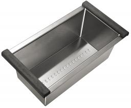 Sinks cedník 330x170mm nerez TL211