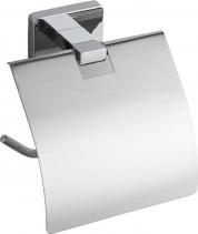 Aqualine APOLLO držák toaletního papíru s krytem, chrom 1416-20