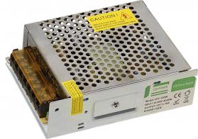 Sapho Led LED driver 120W, 230/12V, není vodotěsný LDR120