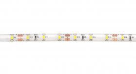 Sapho Led LED pásek voděodolný 7, 2W, 60 SMD/m, 12V, IP65, denní bílá LDS5248