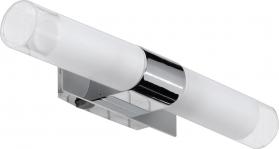 Sapho KIO nástěnné svítidlo 2xG9, 2x33W, 230V 83732