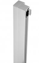 Polysan DEEP rozšiřovací profil 25mm, výška 1650mm MD625