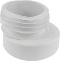 Klum WC manžeta ø 110 mm, excentrická PR7091C