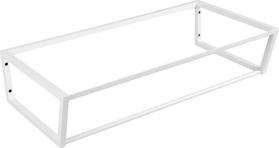 Sapho SKA konstrukce pod umyvadlo/desku 900x200x460mm, bílá mat SKA213