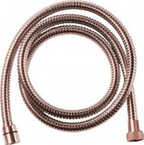 Reitano Rubinetteria Sprchová hadice, 150 cm, růžové zlato FLE67