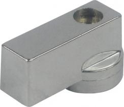 Klum Páčka pro rohové kohouty plastová (CR37A, 38A, 39A, 37AK, 39AK) CR35P