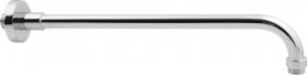 Sapho Sprchové ramínko 350 mm, chrom, tvar L BR351