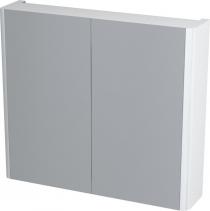 Sapho LUCIE galerka 80x70x17cm, bílá 58609