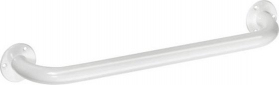 Sapho Madlo rovné 400mm, bílá (301100404) XH509