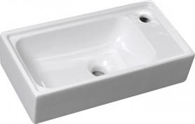 Sapho ORION keramické umývátko 50, 5x26, 5cm 7045