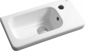 Sapho RESORT umývátko 45x22 cm REWB05