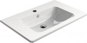 GSI PURA keramické umyvadlo 80x50 cm, bílá ExtraGlaze 8822111