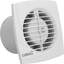 Cata CB-100 PLUS T radiální ventilátor s časovačem, 25W, potrubí 100mm, bílá 00841000