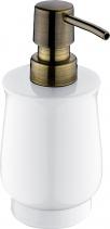 Nimco Lada stojánková Dávkovač tekutého mýdla, pumpička plast 1031LA-65