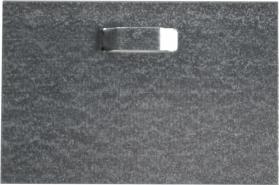 Sapho Samolepící úchyt zrcadla 120x80x1 mm ZS123