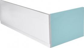 Polysan PLAIN panel čelní 185x59cm, levý 72651