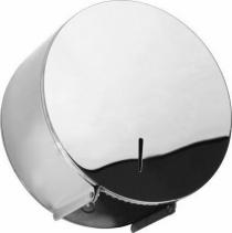 Sapho Zásobník na toaletní papír do průměru 30cm, nerez lesk (125212081) XP703