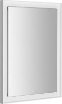 Sapho FLUT LED podsvícené zrcadlo 600x800mm, bílá FT060