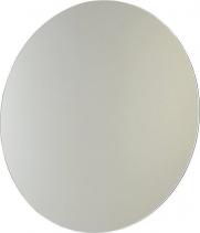 Aqualine Zrcadlo kulaté průměr 60cm, 4mm, bez závěsu 22444