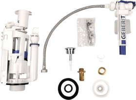 GSI CLASSIC duální splachovací mechanismus na WC kombi BPCDF