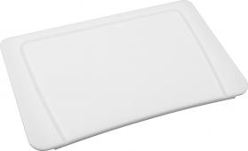 Sinks přípravná deska 466x300mm plast TL141