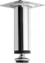 Aqualine KERAMIA FRESH výškově stavitelná nožička 1ks, chrom 10077
