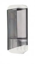 Sapho MARPLAST dávkovač tekutého mýdla 250ml, bílá 605BI
