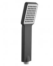 Sapho Ruční sprcha, 1 funkce, 235mm, ABS/černá SK764