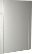 Sapho FRAISER zrcadlo 600x800mm, frézované 25047