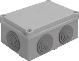 Sapho Napájecí zdroj pro 5 baterií / splachovačů pisoárů, 230V / 24V DC PS05T