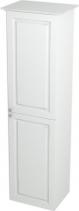 Sapho VIOLETA skříňka vysoká 35x140x30cm, pravá, bílá pololesk VI165P