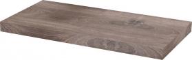 Sapho AVICE deska 75x39cm, ořech rustik AV773