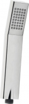 Sapho Ruční sprcha, 210mm, hranatá, ABS/chrom 1204-08