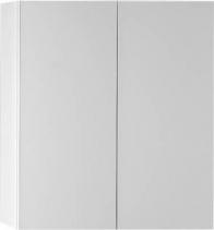 Aqualine VEGA galerka, 80x70x18cm, bílá VG080