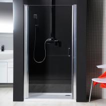 Gelco ONE sprchové dveře do niky 1000 mm, čiré sklo GO4410D