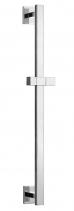 Sapho MILA posuvný držák sprchy, 660mm, chrom 1202-28